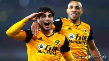 Wolves overcome Jimenez injury to condemn Arsenal to worst start for 39 years