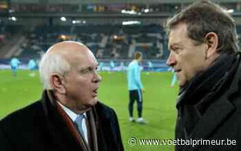 Fans van KAA Gent hebben voldoende gezien: 'Merci, Ivan en Michel' - VoetbalPrimeur.be
