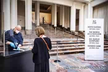 """Niet alle musea doen dinsdag 1 december opnieuw de deuren open: """"Niet evident om snel te schakelen"""" - Het Nieuwsblad"""