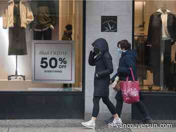 Businesses to feel the strain pandemic has caused personal finances this holiday season