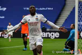 Lille held as Ligue 1 top five separated by two points