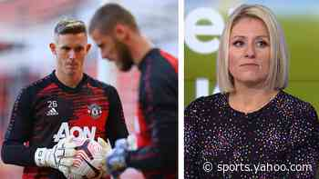 Should Man United turn to Henderson over De Gea?