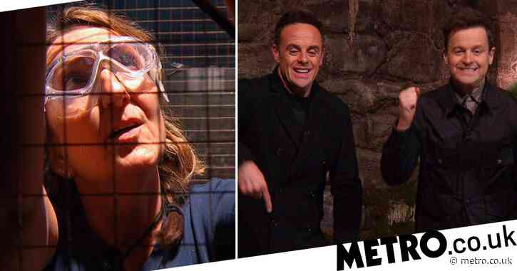 I'm A Celebrity 2020: Ant and Dec poke fun at Victoria Derbyshire with 'slow' jokes during trial