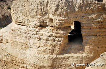 Were the Qumranites preparing for the War of Gog and Magog? - The Jerusalem Post