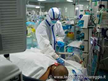Coronavirus, 73 nuovi contagi e sei decessi » La Gazzetta di Viareggio - lagazzettadiviareggio.it