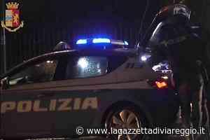 Tunisino arrestato: nascondeva cocaina nell'auto » La Gazzetta di Viareggio - lagazzettadiviareggio.it