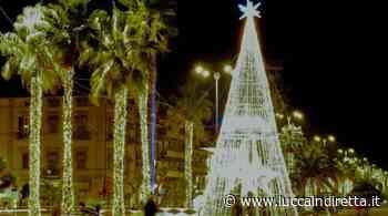 Natale 2020 in musica in Passeggiata a Viareggio - Luccaindiretta - LuccaInDiretta