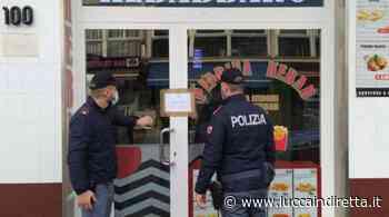 Sospesa l'attività di un kebab a Viareggio - Luccaindiretta - LuccaInDiretta