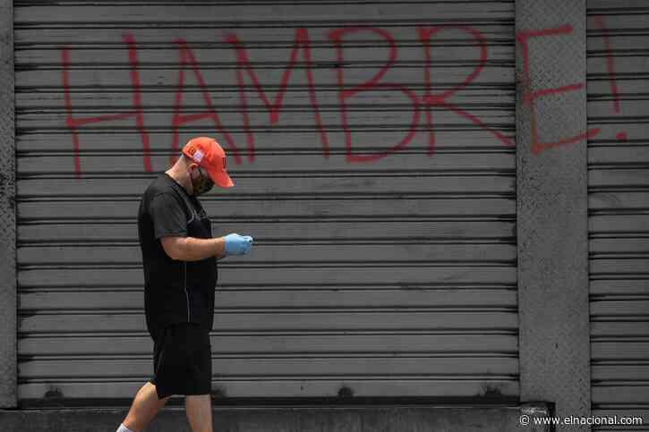Venezuela sobrepasó los 102 mil contagios por coronavirus