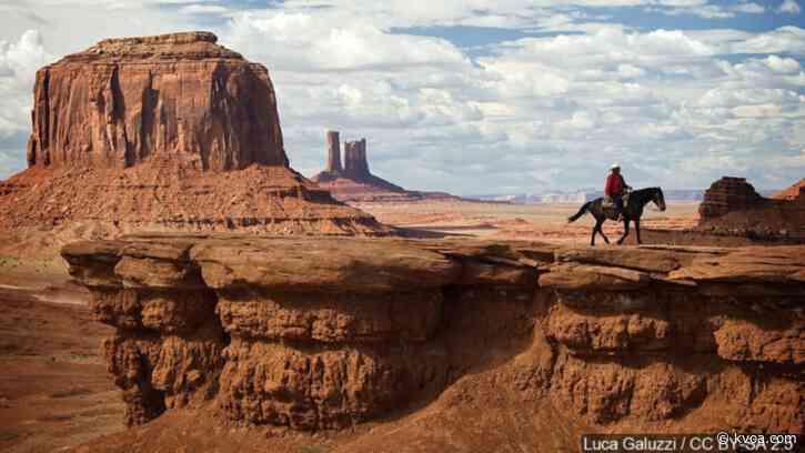 Navajo Nation health director named to Biden COVID-19 board
