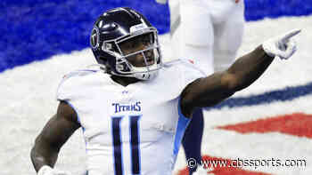 NFL insider notes: Titans turn it around and take control of AFC South, upstarts upended and more from Week 12