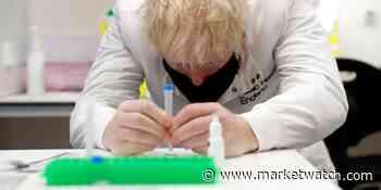 U.K. stocks up on coronavirus vaccines, hopes to start giving shots within days - MarketWatch