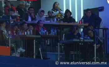 Pachuca: El estadio Hidalgo también permitió el acceso al público - El Universal