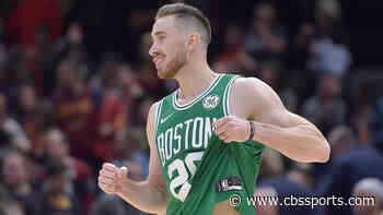 Celtics, Hornets complete Gordon Hayward sign-and-trade, exchange future second-round picks
