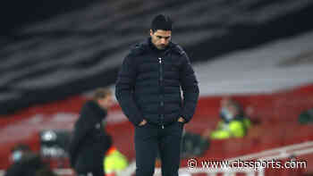 Mikel Arteta shrugs off questions over his Arsenal future amid worst start to a season in nearly 30 years