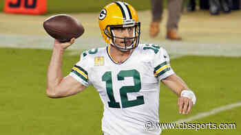 Sunday Night Football odds, line: Packers vs. Bears picks, predictions from proven NFL expert who's 40-9