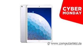Cyber Monday: Apple iPad Air 3 günstig abstauben