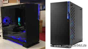 Medion Erazer Hunter X10 im Test: Aldi-PC mit RTX 3080!