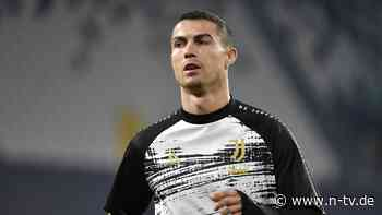 Kein Ronaldo, kein Sieg: Juve verliert an Boden - Milan siegt weiter