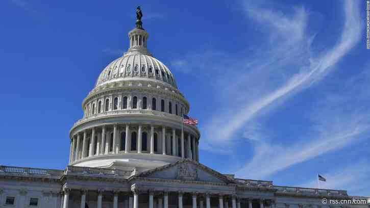 Analysis: Pressure mounts on Congress to help struggling Americans as Covid-19 surges