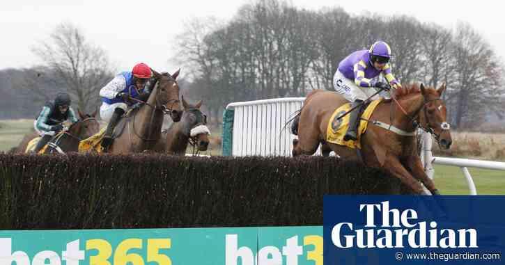 Talking Horses: Grand National on the wish-list for rejuvenated Yorkhill