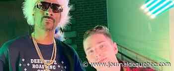 Raff Pylon chante avec Snoop Dogg