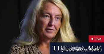 Lawyer X inquiry LIVE: Nicola Gobbo commission releases final report