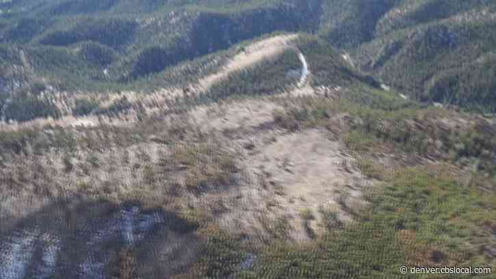 Containment Slightly Increases At Cameron Peak Fire