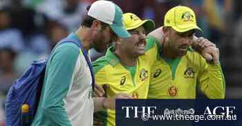 Australians have edge over India but must be ready to 'adapt' without Warner