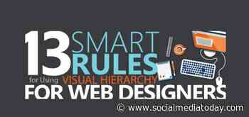 13 Web Design Rules for an Exceptional Website in 2021 & Beyond [Infographic]