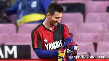 La Liga: Real Madrid beaten again; Messi honors Maradona with iconic goal, celebration