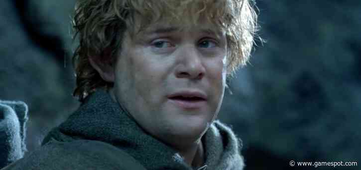 Sean Astin On Which Lord Of The Rings Scene Always Makes Him Cry