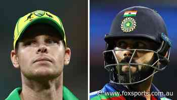 The big 'danger sign' for India as Smith closes gap in cricket's great debate: What we learned