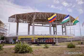 Contralor reitera que el complejo cultural de San Pelayo es un 'elefante blanco' - LA RAZÓN.CO