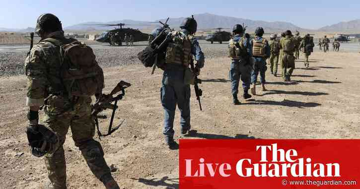 Australian politics live: Chinese foreign ministry condemns 'murder' of Afghan civilians by Australian soldiers