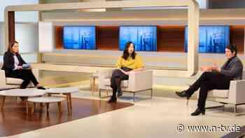"""Corona-Talk bei Anne Will: """"Der Lockdown light hat nicht geklappt"""""""