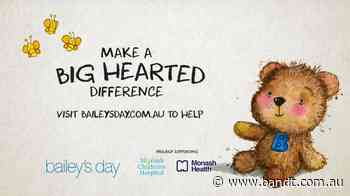Charity Bailey's Day Launches 'The Big-Hearted Bear' Campaign Featuring Livinia Nixon Via Noisy Beast