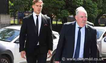 Jury unable to reach a verdict in Jack de Belin and Callan Sinclair rape trial