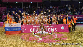 2020-21 EuroLeague Women primer: How to watch, where WNBA players will be playing