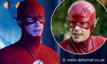 The Flash suspends production as asymptomatic crew member comes up positive for coronavirus