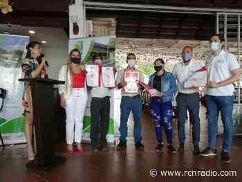 Legalizarán 18 mil hectáreas de tierras en Tibú (Norte de Santander) - RCN Radio