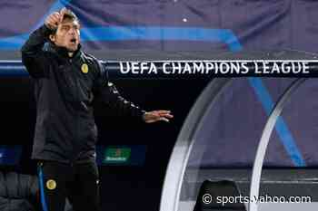 Conte in firing line as Inter need Champions League miracle