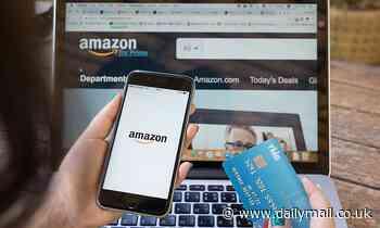 UK shoppers are set to splurge £2.5billion with 17 MILLION hitting the shops on Cyber Monday