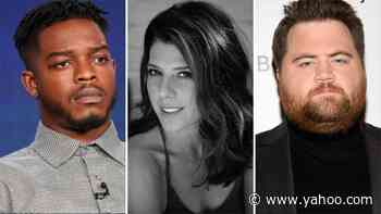 Stephan James, Marisa Tomei, Paul Walter Hauser To Star In 'Delia's Gone' Drama From Robert Budreau - Yahoo Entertainment