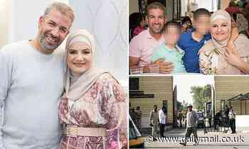 Australian tradie's 10 month Egyptian jail ordeal after he was imprisoned during a family holiday