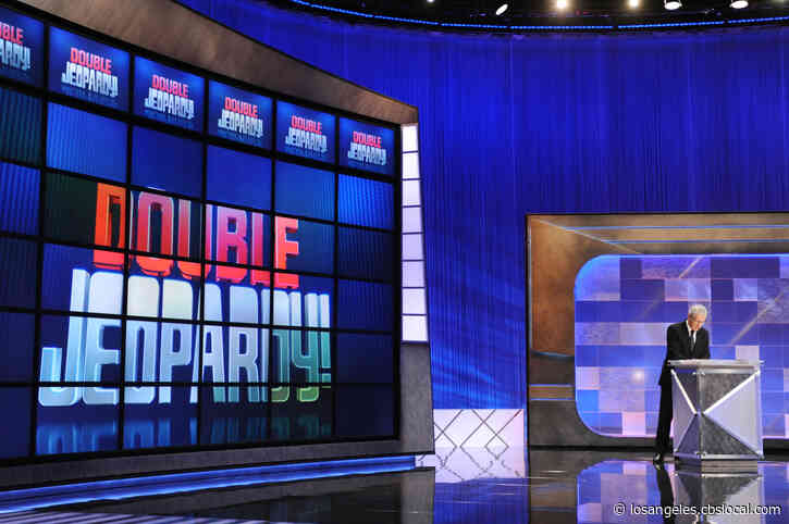 Production On 'Jeopardy!' To Resume Monday With Guest Hosts