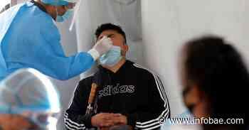 Coronavirus en México: investigadores apoyados por el Conacyt inventaron nuevo tipo de prueba para el COVID-19 - infobae