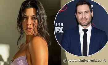 Kourtney Kardashian earns the attention of The Undoing star Edgar Ramirez after sexy selfie