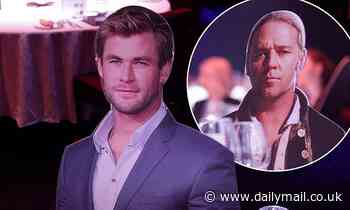 The 2020 AACTA Awards use bizarre cardboard cut-outs of A-list Aussie stars