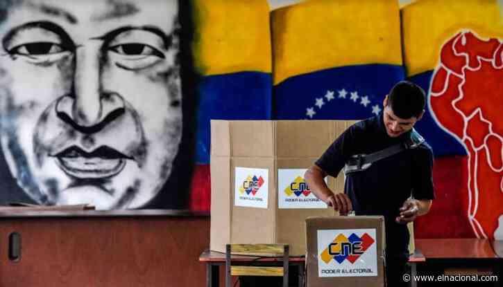 El espejismo de la democracia